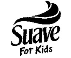 SUAVE FOR KIDS
