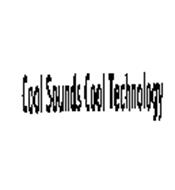 COOL SOUNDS COOL TECHNOLOGY