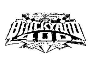 INDIANAPOLIS MOTOR SPEEDWAY BRICKYARD 400 AUGUST 2, 1997