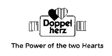 DOPPEL HERZ THE POWER OF THE TWO HEARTS