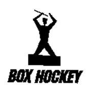 BOX HOCKEY