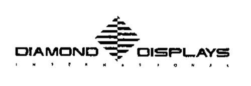 DIAMOND DISPLAYS INTERNATIONAL