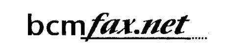 BCMFAX.NET.....