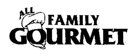 ALL FAMILY GOURMET