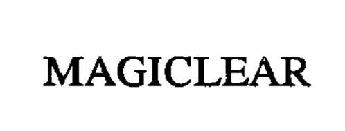 MAGICLEAR