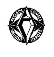 ACCLAIM COMICS VALIANT HEROES