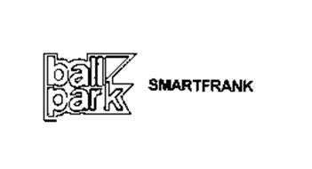 BALL PARK SMARTFRANK