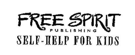 FREE SPIRIT PUBLISHING SELF-HELP FOR KIDS