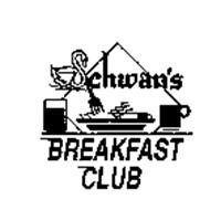 SCHWAN'S BREAKFAST CLUB