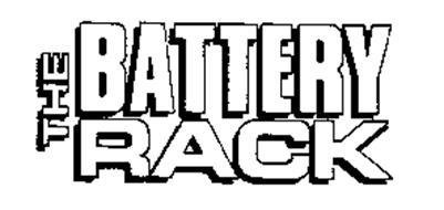 THE BATTERY RACK