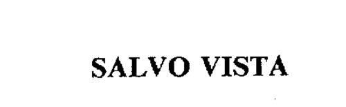 SALVO VISTA