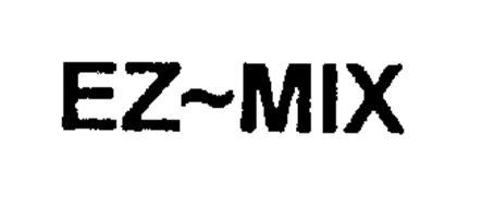 EZ-MIX