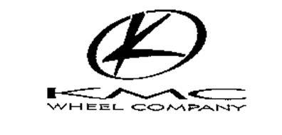 K KMC WHEEL COMPANY