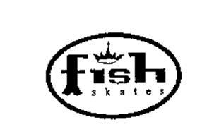 FISH SKATES