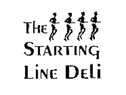 THE STARTING LINE DELI
