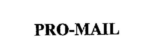 PRO-MAIL