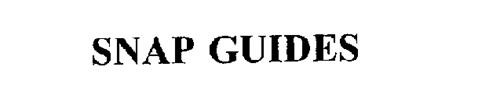 SNAP GUIDES