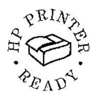 HP PRINTER READY