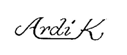 ARDI K