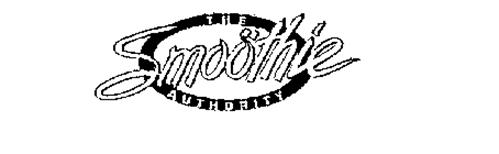 THE SMOOTHIE AUTHORITY