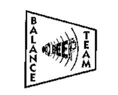 BEEP BALANCE TEAM