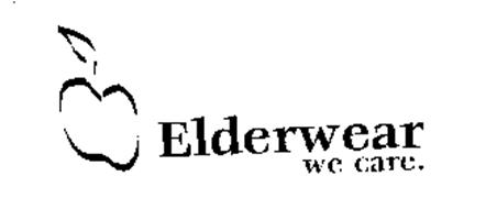 ELDERWEAR WE CARE.