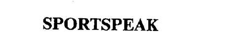 SPORTSPEAK