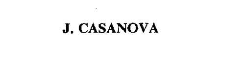 J. CASANOVA