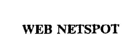 WEB NETSPOT
