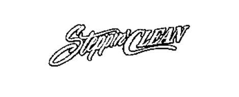 STEPPIN' CLEAN