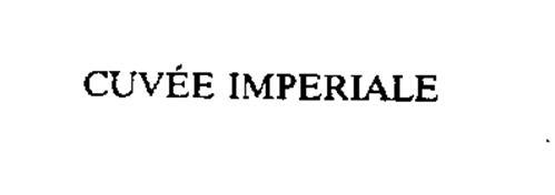 CUVEE IMPERIALE