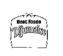 BEST FOODS DIJONNAISE