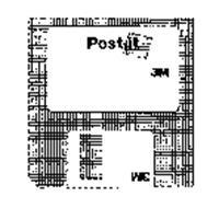 POST-IT 3M
