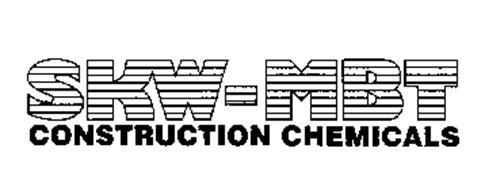 SKW-MBT CONSTRUCTION CHEMICALS