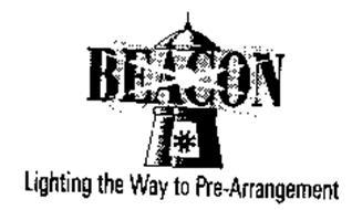 BEACON LIGHTING THE WAY TO PRE-ARRANGEMENT