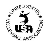 USA UNITED STATES VOLLEYBALL ASSOCIATION