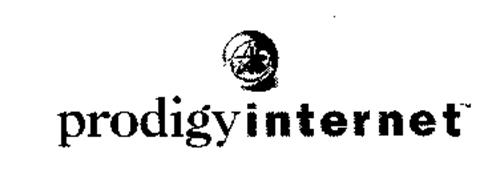 PRODIGY INTERNET