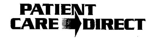 PATIENT CARE DIRECT
