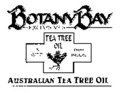BOTANY BAY EXCLUSIVES TEA TREE OIL A GIFT FROM NATURE AUSTRALIAN TEA TREE OIL