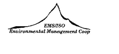 EMS/ISO ENVIRONMENTAL MANAGEMENT COOP