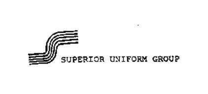 S SUPERIOR UNIFORM GROUP