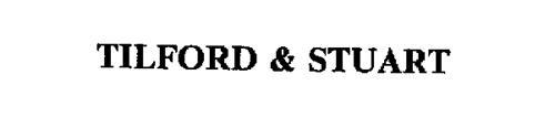 TILFORD & STUART