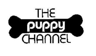 THE PUPPY CHANNEL