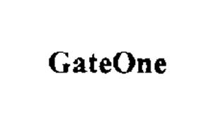 GATEONE