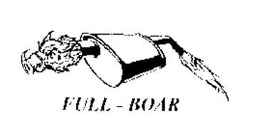 FULL - BOAR