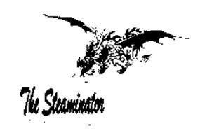 THE STEAMINATOR