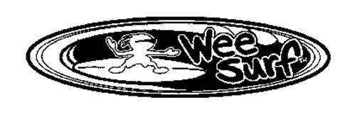 WEE SURF