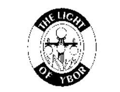 THE LIGHT OF YBOR
