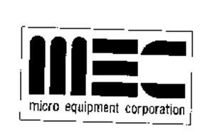 MEC MICRO EQUIPMENT CORPORATION