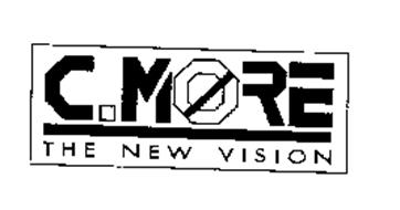 C. MORE THE NEW VISION